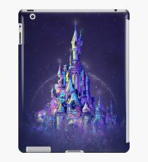 Vinilo o funda para iPad Magic Princess Fairytale Castle Kingdom
