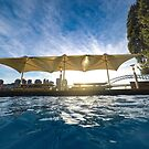 «Sydney Sunrise 2» de ampphotography