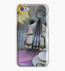 Ode To Charles Murphy iPhone Case/Skin