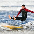 Splash! by Stuart Robertson Reynolds