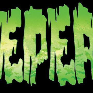 Bat Logo by Creepersin