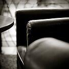 Armchair by laurentlesax