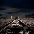 Night Rail by CezB