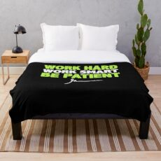 Manta Gary Vaynerchuk / Gary Vee: trabaje duro, trabaje de manera inteligente, sea paciente - NEGRO
