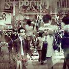 Tokyo people by laurentlesax