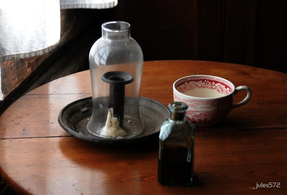Morning Elixir by jules572