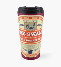 Fire Swamp Double Brown Stout Travel Mug