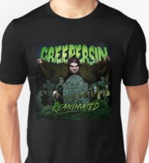 Reanimated Cover T-Shirt