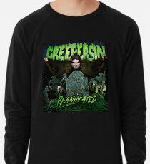 Reanimated Cover Lightweight Sweatshirt