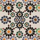 Alhambra Dreams FIVE by BigFatArts