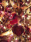Reflected Lover at Christmas by John Carpenter