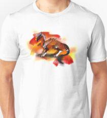 Firedrake Unisex T-Shirt