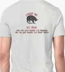 Mouserat Tour Shirt Unisex T-Shirt