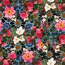Alhambra Dreams TWELVE by BigFatArts