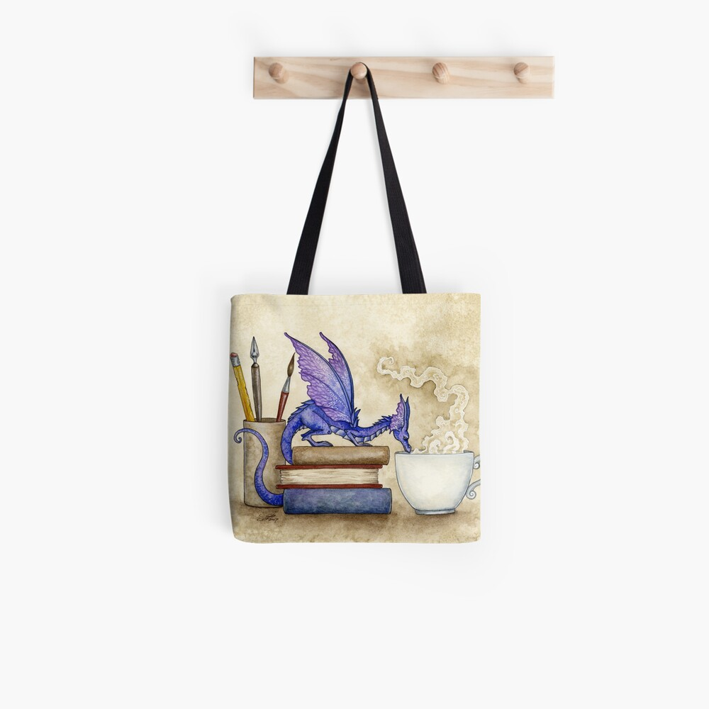 What's In Here? Tote Bag