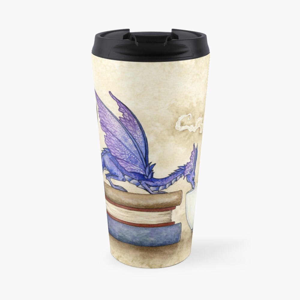What's In Here? Travel Mug