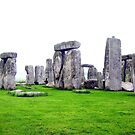 Stonehenge by MEV Photographs