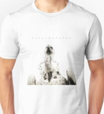 Stone Parade Vulture  Slim Fit T-Shirt
