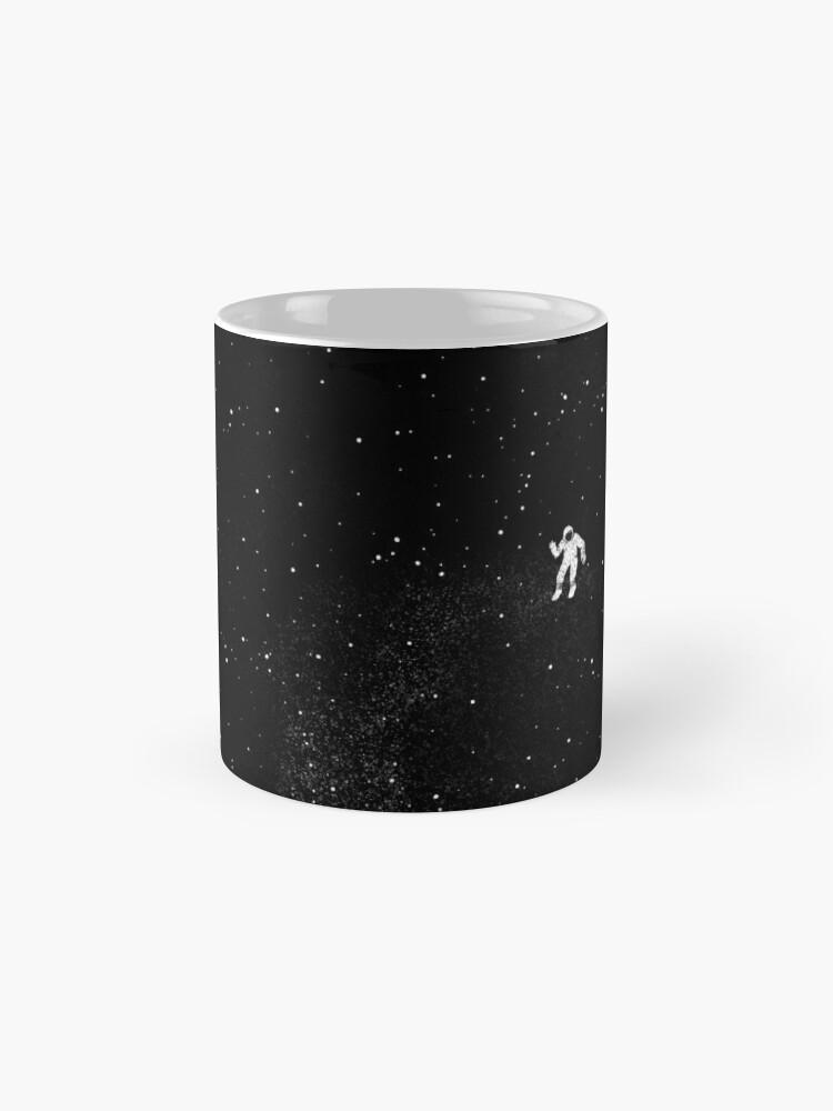 Alternate view of Gravity Mugs