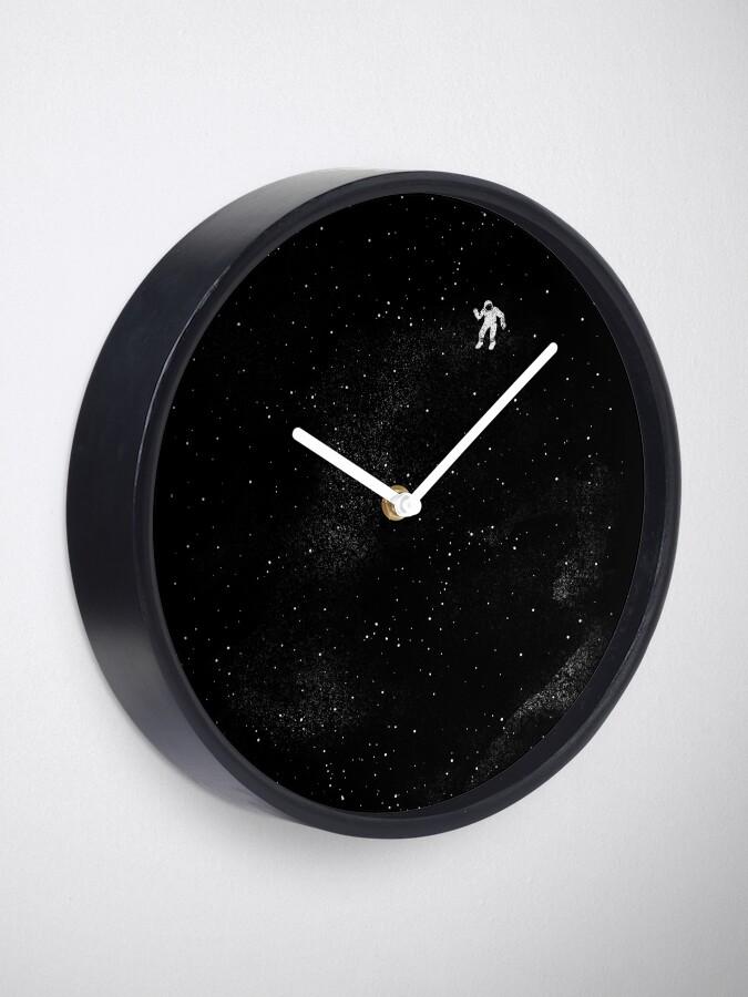 Alternate view of Gravity Clock