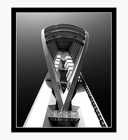Spinnaker Tower Photographic Print