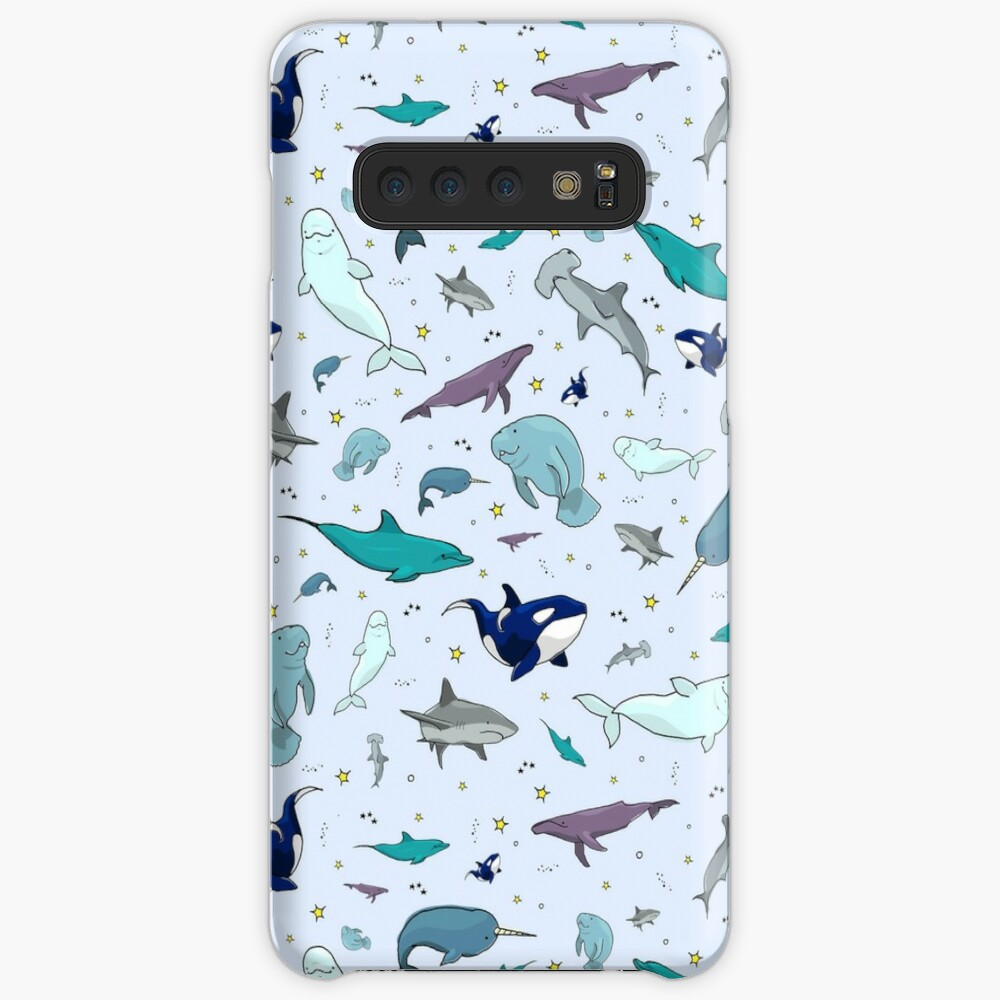 Under the Sea Cases & Skins for Samsung Galaxy