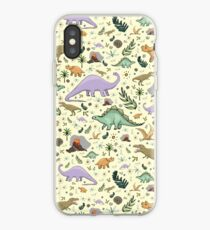 Dinosaurier! iPhone-Hülle & Cover