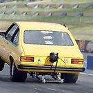 Holden LX SS Torana Drag Car by inmotionphotog