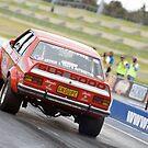 Holden Torana Drag Car by inmotionphotog