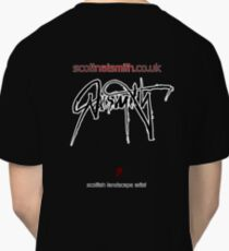Promo Shirt/ hoodie Classic T-Shirt