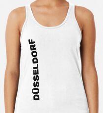 Camiseta con espalda nadadora Dusseldorf