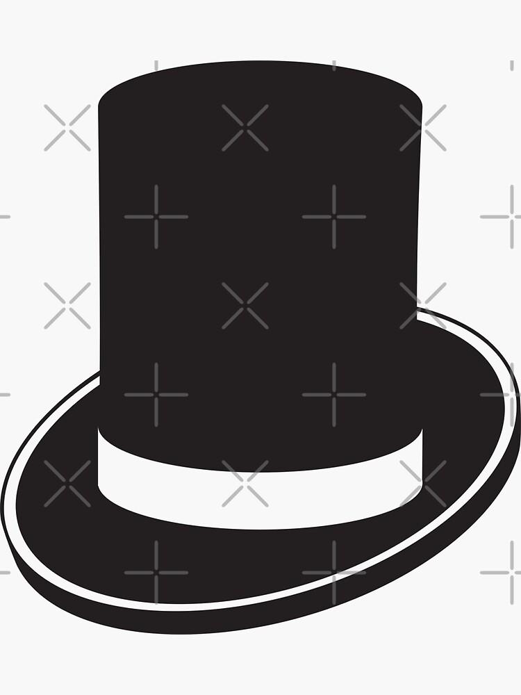 Top Hat by THPStock