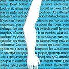 The Mannequin - Right Arm by OmandOriginal