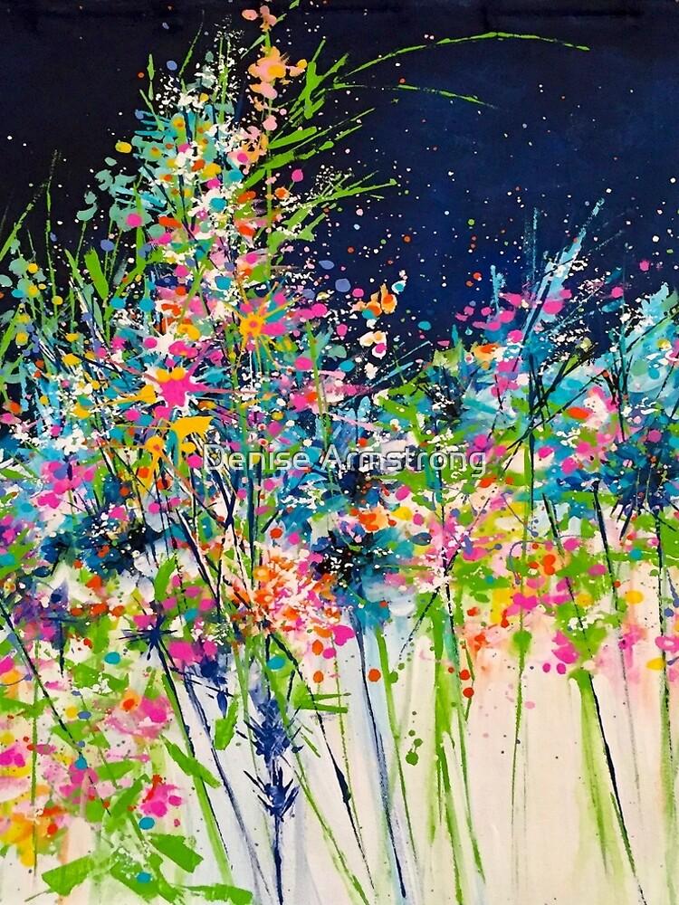 Spring Splash von DeniseTA