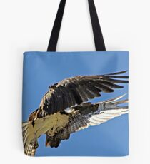 Look Out Below!!! Tote Bag