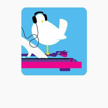 Woodstock Remix by Gengis