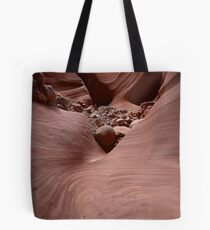 Canyon VII Tote Bag
