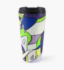 Slime Sauce Travel Mug