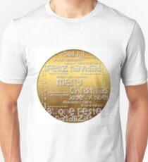 International Christmas  Unisex T-Shirt