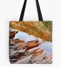 Reflections of Karijini Tote Bag