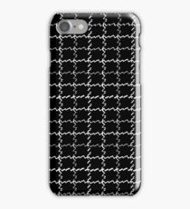 patterns and tessellations  iPhone Case/Skin
