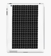 patterns and tessellations  iPad Case/Skin