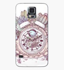 Funda/vinilo para Samsung Galaxy despertador lento