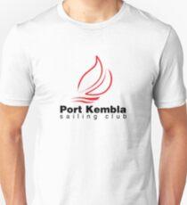 PKSC Original Design (chest centre) Unisex T-Shirt
