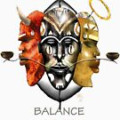 Balance Light by KEISIEN