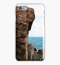 bornholm  iPhone Case/Skin