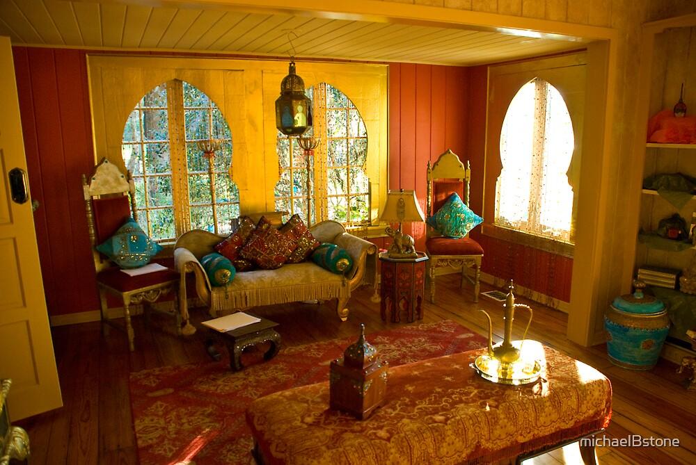 Emilee's Sitting Room by michaelBstone