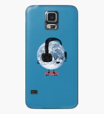 World Music Case/Skin for Samsung Galaxy