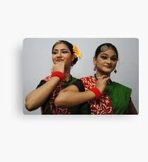 Chandalika 6 Canvas Print