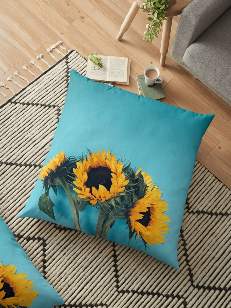 Sunflowers by franceslewis